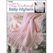 Leisure Arts-Best Of Terry Kimbrough Baby Afghans