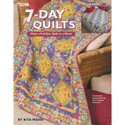 Leisure Arts-7-Day Quilts