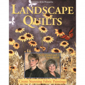 Leisure Arts-Landscape Quilts