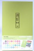 Kuretake Gansai Tambi 36 Colour Set