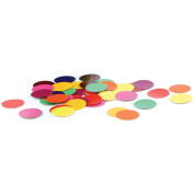 Stick-A-Licks 500/Pkg-2.5cm Circles