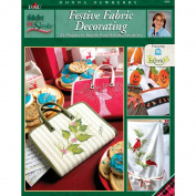 Plaid-Festive Fabric Decorating