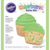 Wilton 710-1146 Colorburst Batter Bits, Green