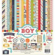 That's My Boy Collection Kit 30cm x 30cm -