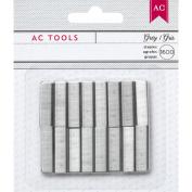 DIY Shop Mini Stapler Refill Staples 1,600/Pkg