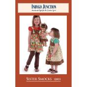 Indygo Junction-Sister Smocks