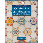 That Patchwork Place-Quilts For All Seasons