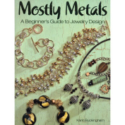 Kalmbach Publishing Books-Mostly Metals