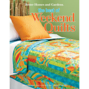 Leisure Arts-BHG The Best Of Weekend Quilts
