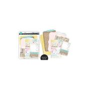 Dreamy Memory Files Kit