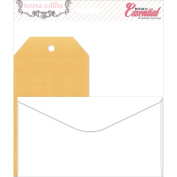 Basically Essential Envelopes & Tags-