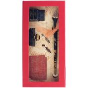 Pen & Roller Blotter Set-