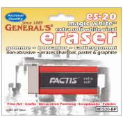 Magic White Extra Soft Vinyl Eraser