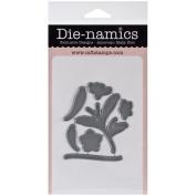 Die-Namics Dies-Forget-Me-Not Flower