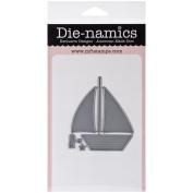 Die-Namics Die-Sailboat