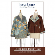 Indygo Junction-Inside Out Jacket
