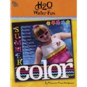 Pinecone Press Books-H2o Water Fun