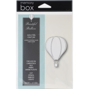 Memory Box Die-Beautiful Balloon