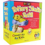 Do Art Pottery Studio Refill-