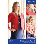 Indygo Junction-London Jacket
