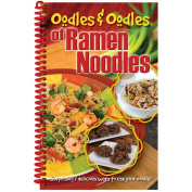 Oodles & Oodles Of Ramen Noodles-