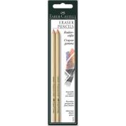 Pink Pearl Eraser Pencil