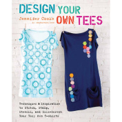St. Martin's Books-Design Your Own Tees
