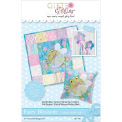 Sweet Chic Design Patterns-Fairy Blossom