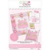 Sweet Chic Design Patterns-Glamour Girl