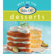 Wiley Publishers-Best Of The Pillsbury Bake-Off Desserts