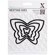 Xcut Nesting Dies-Butterflies