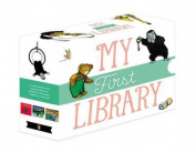 My First Library [Board book]