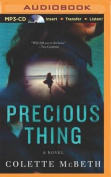 Precious Thing [Audio]