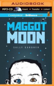 Maggot Moon [Audio]