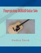 Fingerpicking Dadgad Guitar Solo