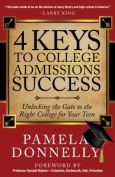 4 Keys to College Admissions Success