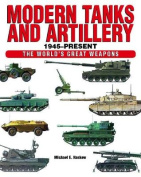 Modern Tanks and Artillery