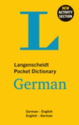 Langenscheidt Bilingual Dictionaries [GER]