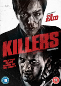 Killers [Region 2]