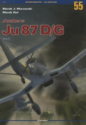 Ju 87D/G: Vol. II (Monographs)