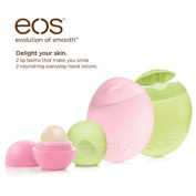 eos™ Lip Balm and Hand Lotion Combination Pack