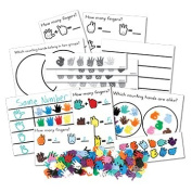 Counting Hands Kit