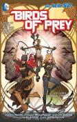 Birds of Prey, Volume 5