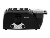 West Bend Toaster - 4 Slice Egg & Muffin Toaster