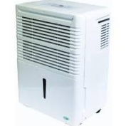 Perfect Aire Pad30 Dehumidifier, 30 Pints, 140sqm