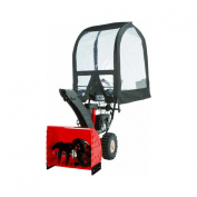Arnold 490-241-0032 Universal Snowthrower Cab Deluxe