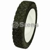185-017 Steel Ball Bearing Wheel / 7 x 150 Universal