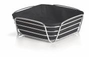 floz Design Blomus 63552 Bread Basket, Wires, Large, Black ...