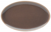 Denby Truffle 41cm  Oval Platter TRF-013