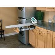 Rev A Shelf VIB-20CR Vanity Fold Out Ironing Board